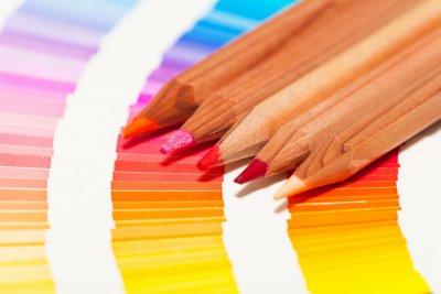 Mac/PC divergences de couleur...