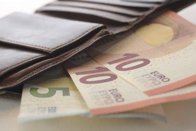 Niveaux de salaires en France