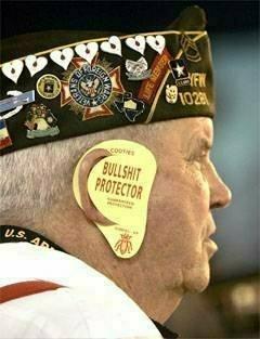 Bullshit protector