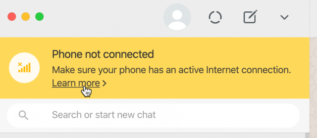 Pourquoi je déteste WhatsApp